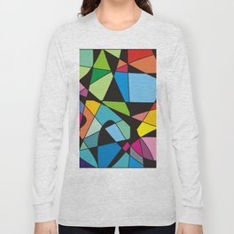 True colors no.86 Long Sleeve T-shirt