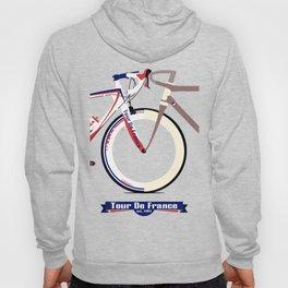 Tour De France Hoody