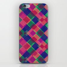 Zagpink iPhone & iPod Skin