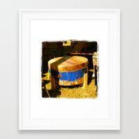 medicine Framed Art Prints featuring Medicine by me2marn