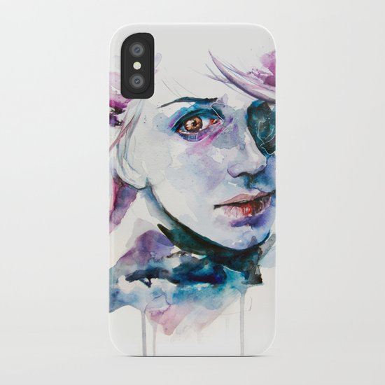 almost lover iPhone Case