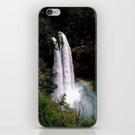 Wailua Falls Kauai iPhone Skin
