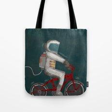 Artcrank poster Tote Bag