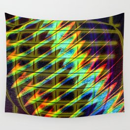 Abstract Perfection 21 Wall Tapestry