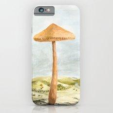 Mushland - Watercolors Slim Case iPhone 6s