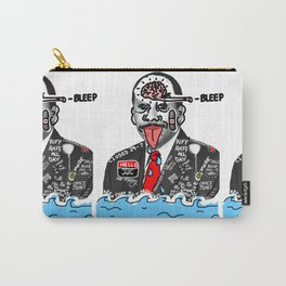 Riff Raff  Carry-All Pouch