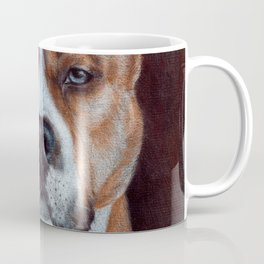 Amstaff Coffee Mug