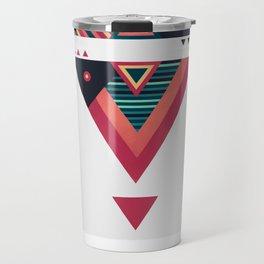 Arrow 04 Travel Mug