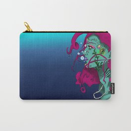 Punk Mermaiden Carry-All Pouch