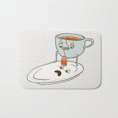 Tea Baggin' Bath Mat