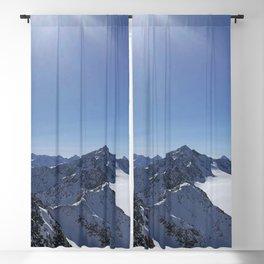 Bright Light Blackout Curtain