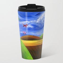 Hilly Helium Travel Mug
