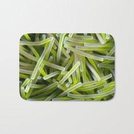 Alien Pasta Bath Mat