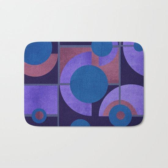 Textures/Abstract 101 Bath Mat