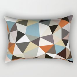 Arizona Tris Rectangular Pillow