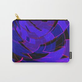 Electronic Dance Floor Carry-All Pouch