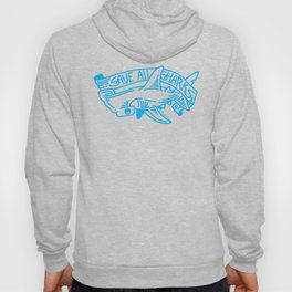 Hammerhead for the Cause! Hoody