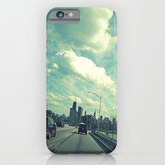 Chicago ~ Lake Shore Drive ~ Skyline Slim Case iPhone 6s