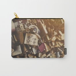 You&Me Carry-All Pouch