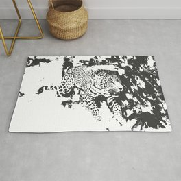 The Jaguar Rug