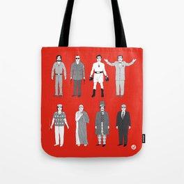 Martin's Favorite Cameos Tote Bag