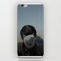 The truth is dead 7 iPhone & iPod Skin