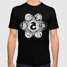 Foxy Shazam Shirt 2014 T-shirt