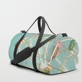 Big Wheel Duffle Bag
