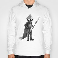 imagination Hoodies featuring imagination by Seamless