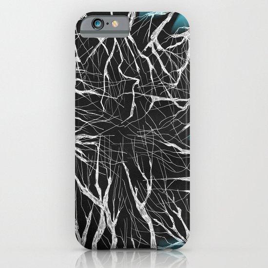 SkyShadows iPhone & iPod Case