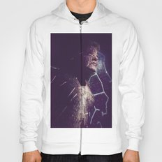 Universe Flows In Me. Hoody