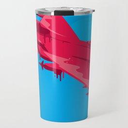 Ink Jet Travel Mug