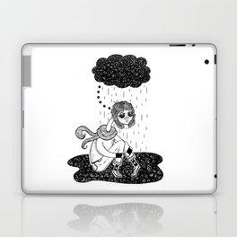 My Little Rain Cloud Laptop & iPad Skin