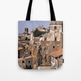 Orvieto Tote Bag