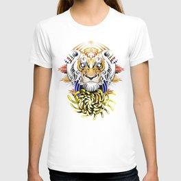 Keep Fierce II T-shirt