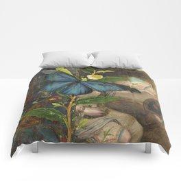 Smitten Comforters