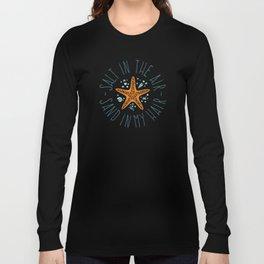 074 Salt in the Air Long Sleeve T-shirt