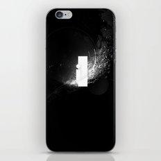 Impulse iPhone & iPod Skin