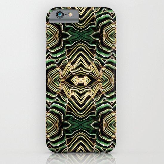 WAVY PALM iPhone & iPod Case