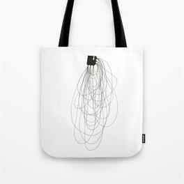 Natural being N.11 Tote Bag
