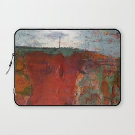 Inch Island Donegal Laptop Sleeve