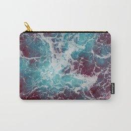 Living Ocean v2 Carry-All Pouch