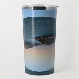 Slice of Island Travel Mug
