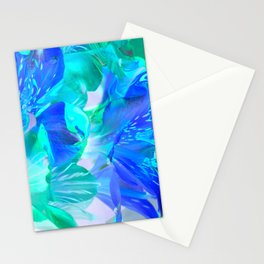 Moonlit Rhythms Stationery Cards