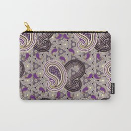 Purpified Carry-All Pouch