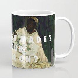 Cape Olympia Coffee Mug