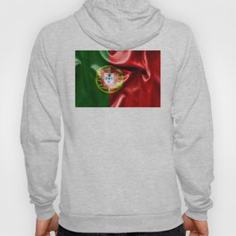Portugal Flag Hoody
