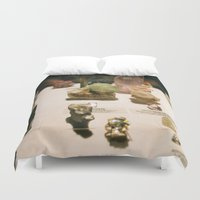 gem Duvet Covers featuring gem by ghostchesters