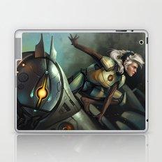 vault Laptop & iPad Skin
