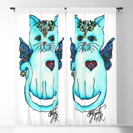 Icon Cats VIII Blackout Curtain